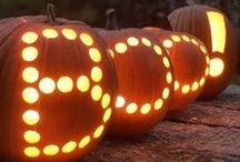 Trick or Treat / Halloween ideas