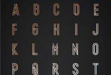 Font & Typography Love