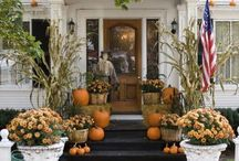 Fall Home Change Up / Decor shift for Fall