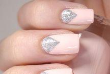 Nails / Beautiful nail art and nail polish shades