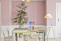HOME: dining room