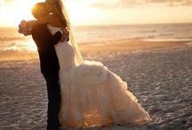 Schweisberger/Maxfield Wedding. / Our day :) / by Ericka Schweisberger