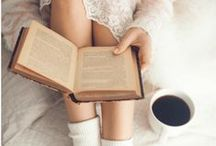 Book blogging / Ideas and inspiration for book blog posts