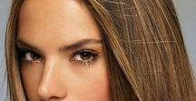 "**Alessandra Ambrosio / I love ""Alessandra Ambrosio"""