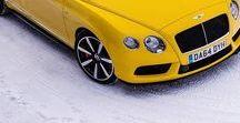 "Favorite Cars:::Bentley / My Favorite Car ""Bentley"""