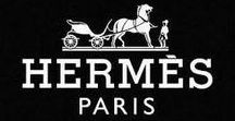 "*Fashion:::Hermès / I love ""Hermès"""