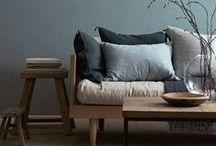 Scandinavian Design / The simplicity, minimalism and functionality of Scandinavian Design makes us swoon.