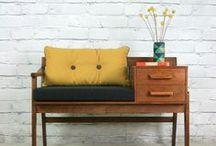 Teak Indoors / From furniture to floors, teak reigns supreme