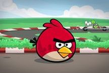 Angry :Birds