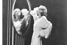 Home Decor: Mirrors / Reflections on the powerful way a looking glass demands attention