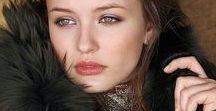 """**Kristina Romanova / Sanne Vloet / I love """"Kristina Romanova"""""""