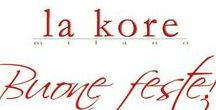 "*Fashion:::La Kore / I love ""La Kore"""