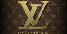 "*Fashion:::Louis Vuitton / I love ""Louis Vuitton"""