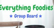 Everything Foodies / Group board for Everything Foodies, attendees, and future attendees of the Everything Food Conference.  Please keep pins related to food and recipes from your own blog and not someone else's.  Please be courteous and repin at least one pin every one you post in here. Unrelated pins will be removed as will spammy pins. To join the board, please follow me @BeautyandtheBeets and fill out the request form at https://beautyandthebeets.com/group-board-request-form/ Thank you and Happy Pinning!!
