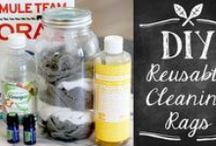 Home Remedies & Household Tips / People and Pets: cleaning, moisturizing, healing... / by Jan Stratton