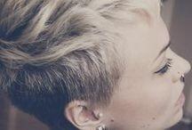Hair and Makeup Envy