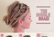 Hair Accessories/Tips!