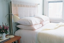 Master Bedroom / by Heather Harwood