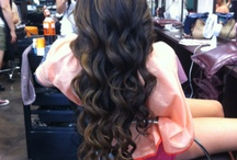 locks & curls {color, cut & *style*}