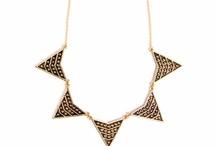 Jewelry & Acessories / by Kalina Balina
