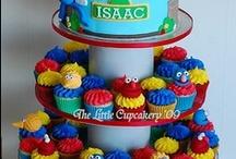 Sesame Street Birthday Party Ideas / Sesame Street Birthday Party Ideas Sesame Street Birthday Party Invitations Sesame Street Birthday Party Printables