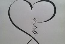 Love / by Carla Liranzo