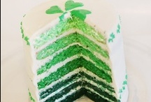 St. Patrick's Day / Great St. Patrick's Day party and celebration ideas!