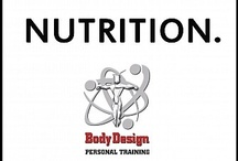 MISC. / by Body Design Personal Training