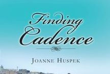 Finding Cadence / My board for the novel, Finding Cadence. The story of a woman who discovers her charmed life is actually a shaky house of cards after secrets are revealed when her husband dies in a car accident.