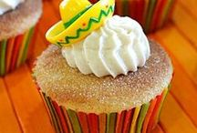 Cinco de Mayo Party / Cinco de Mayo party inspiration