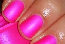 [: Skin and nails :]
