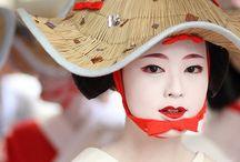 JAPAN / All things Japan / by SimplySiRi