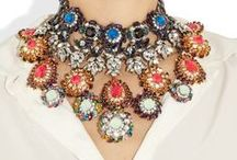 for the love of jewellery / by Shannon Graham
