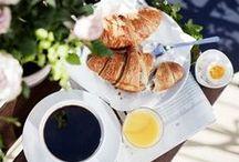 eggs & breakfast / by caroline boneham roche