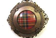 Love of plaids/ Scottish