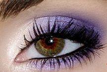 Makeup <3 / by Hannah Packtor