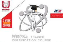 Body Design University / by Body Design Personal Training