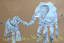 Preschool / by Chelsea Beville