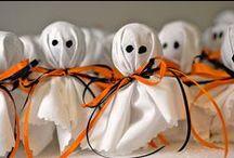 Halloween Party Ideas / Fun Halloween party ideas