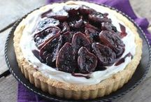 Food Babbles Creations / Sweets, Snacks, Breads, Pies, Tarts, Desserts and everything in between / by Kate ~ FoodBabbles.com