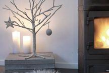Winter inspiring decoration ☔️❄️⛄️