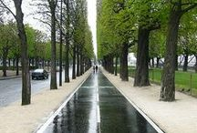 streets / Streetscapes, urban planning, alternative transportation, complete streets, pedestrian