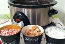 Hot Cocoa Birthday Party Ideas