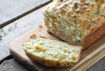 "Say ""Cheese!!"" / Recipes for the cheese addict in you / by Kate ~ FoodBabbles.com"