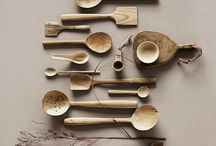 Spoon carving/woodwork