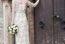 Vintage Brautkleid / Designe Dir Dein Traum-Hochzeitskleid auf uniquestyler.de und werde zur einzigartigen Vintage-Braut. Das unique Brautkleid gibt es übrigens schon ab 445 €