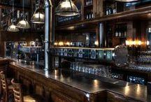 Tarot Bar - Bar refs
