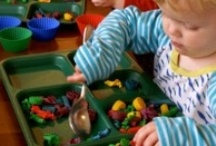 For the Wee Ones / Activities, crafts, discipline, and more for children