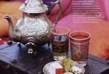 Tea please / by Jennifer Seery