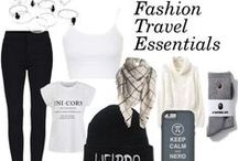 Fashion / Fashion must haves, tips, and tricks to make your style rock.